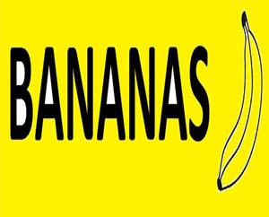 BANANAS Oostende