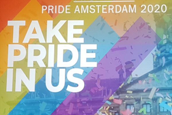 Amsterdam Pride 2020