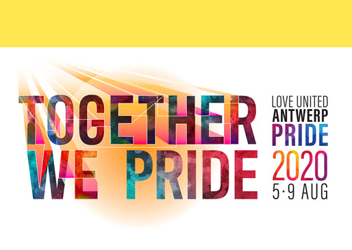 Antwerp Pride goes on, but will be different this year