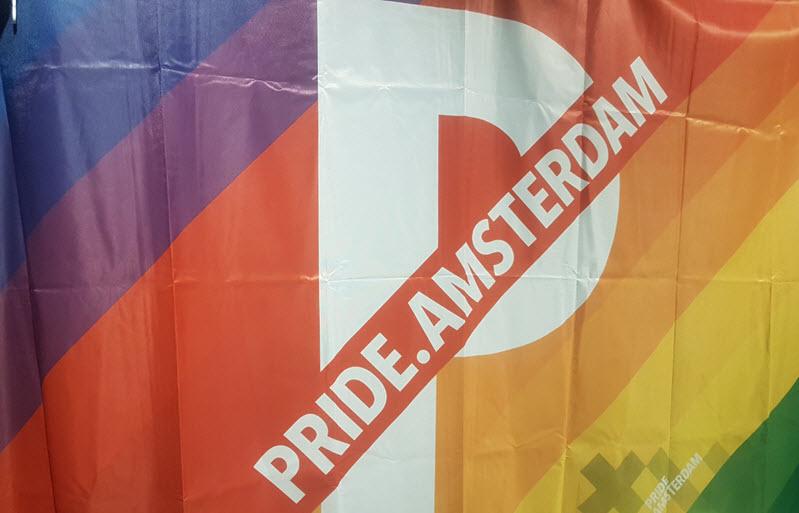 Alternatief programma voor festiviteiten Pride Amsterdam 2020