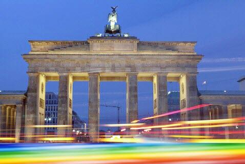 Berlin CSD Pride 2018