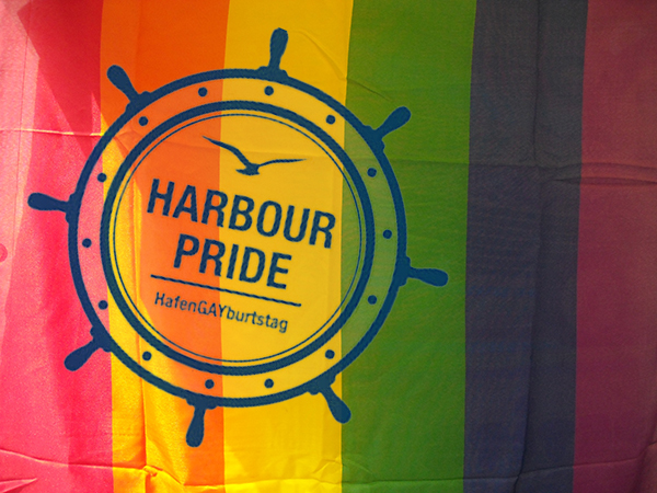 Der Harbour Pride 2018