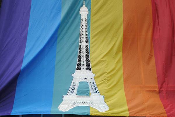 Les Marche des Fiertés Paris 2019 is ready