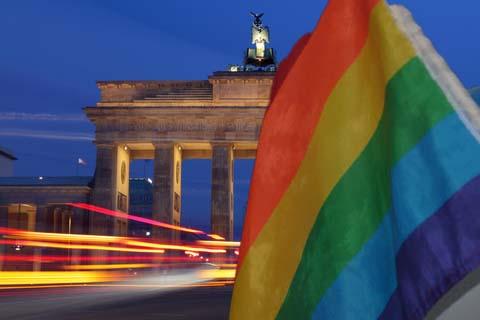 Das Programm für den Berliner CSD 2020