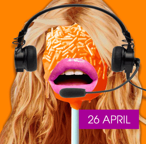 De Pop-up gaybar in Utrecht op koningsdag