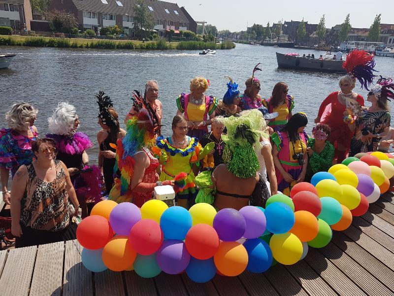 Alkmaar Pride weekend