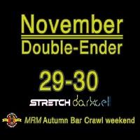 MRM November Double-ender
