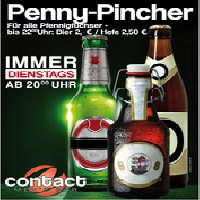 PENNY-PINCHER