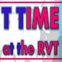T TIME AT THE RVT