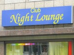Club Night-Lounge