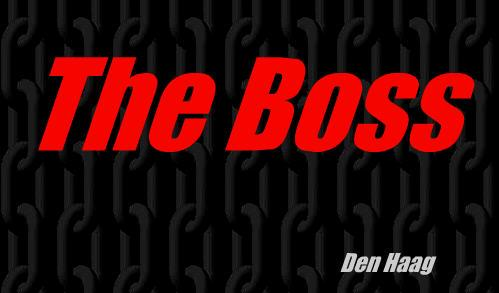 The Boss-00 (Den Haag)